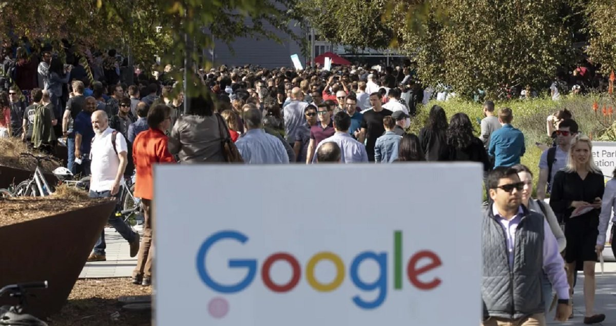 Google Employees Announce That They Are Unionizing