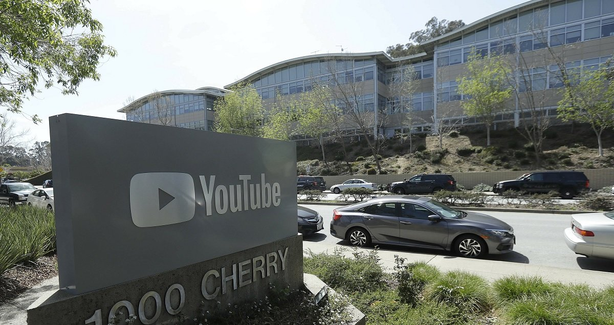Google's New Labor Union Calls On YouTube, Which Is Owned By Google, To Ban Trump