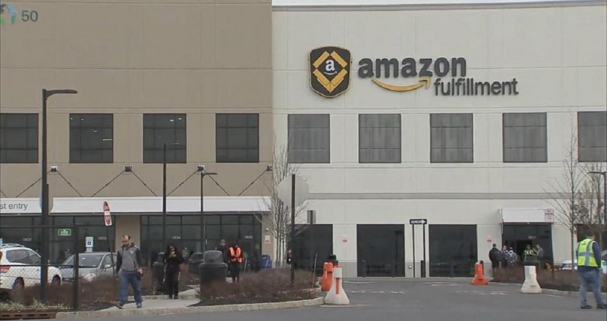 NY Sues Amazon For Inadequate Workplace Safety And Employee Retaliations During Covid Pandemic