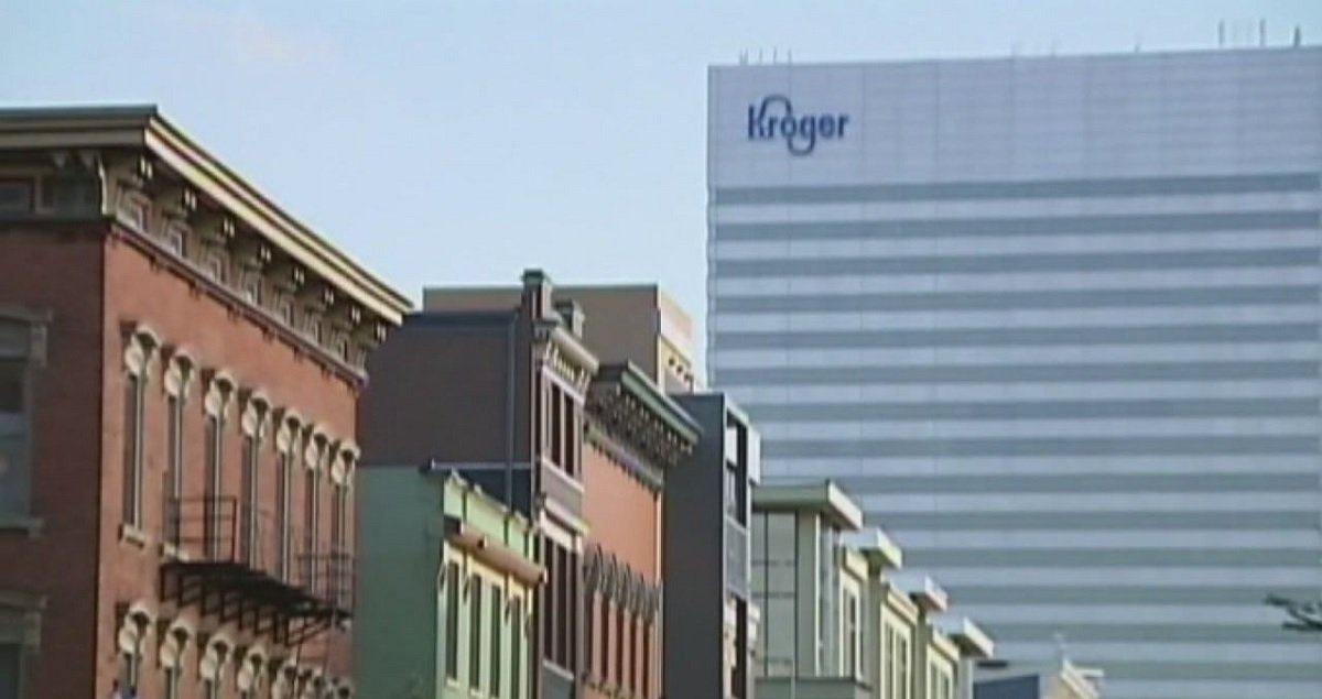 Kroger To Close Seattle Stores To Avoid Law Requiring Hazard Pay For Employees