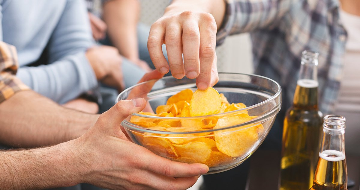 Ethical Chips on the Table for Super Bowl LV