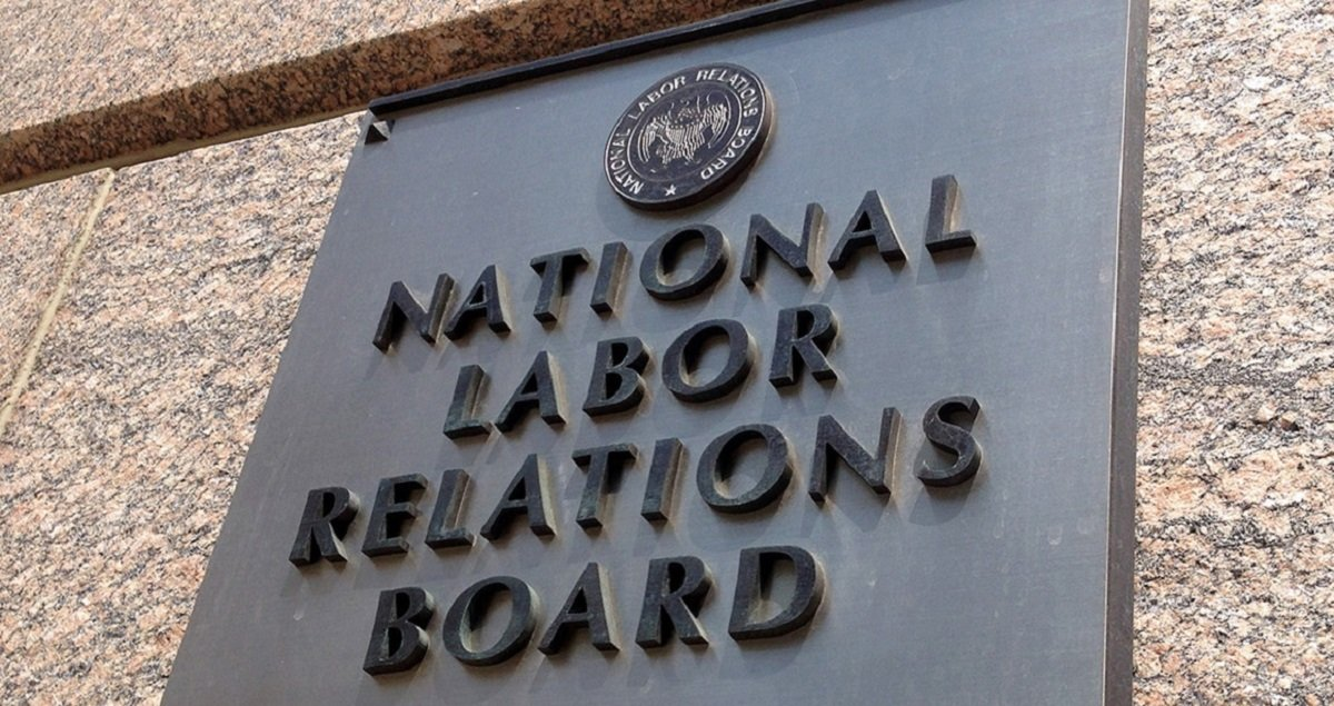 NLRB GC Urges Board To Keep Rule Allowing Employees To Wear Union Insignia