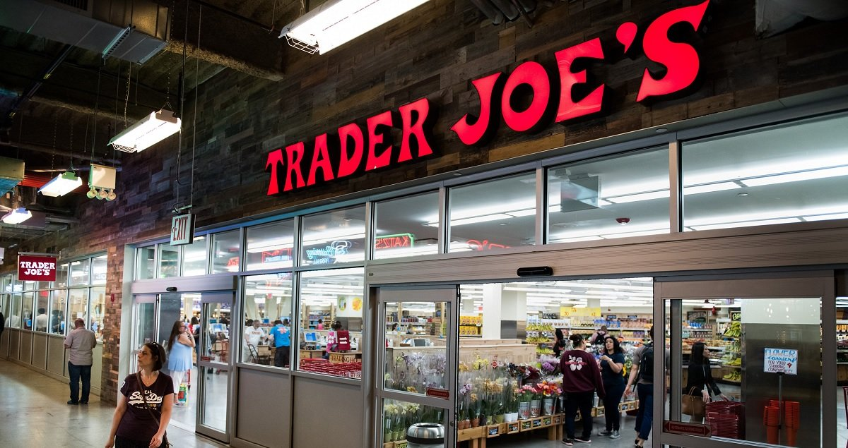 Trader Joe's Employee Fired For Writing CEO On Lack Of COVID Safety Precautions In His Store, He Alleges