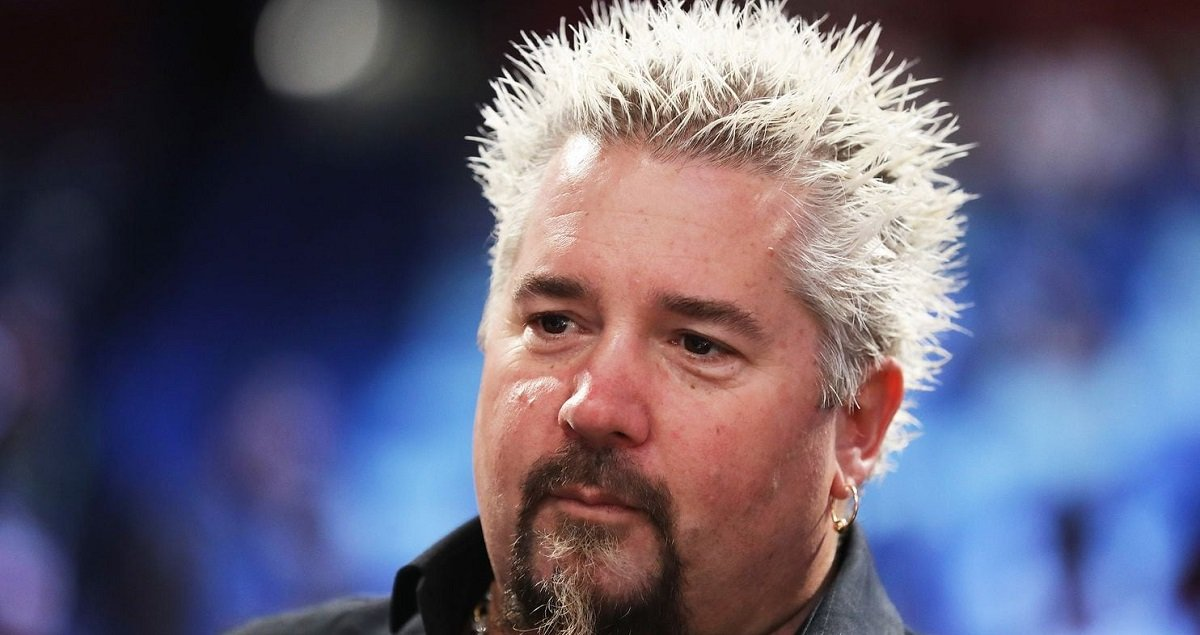 $25 Million In Relief Raised For Restaurant Workers Thanks To Guy Fieri
