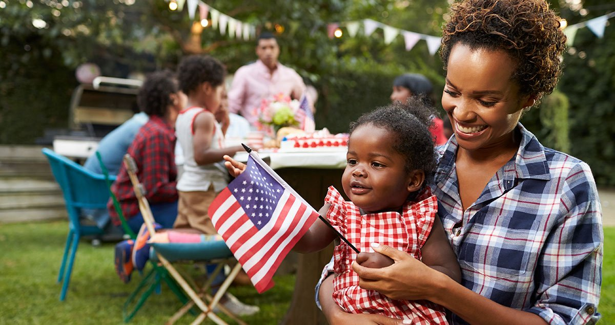 Ethical Goods for Memorial Day 2021