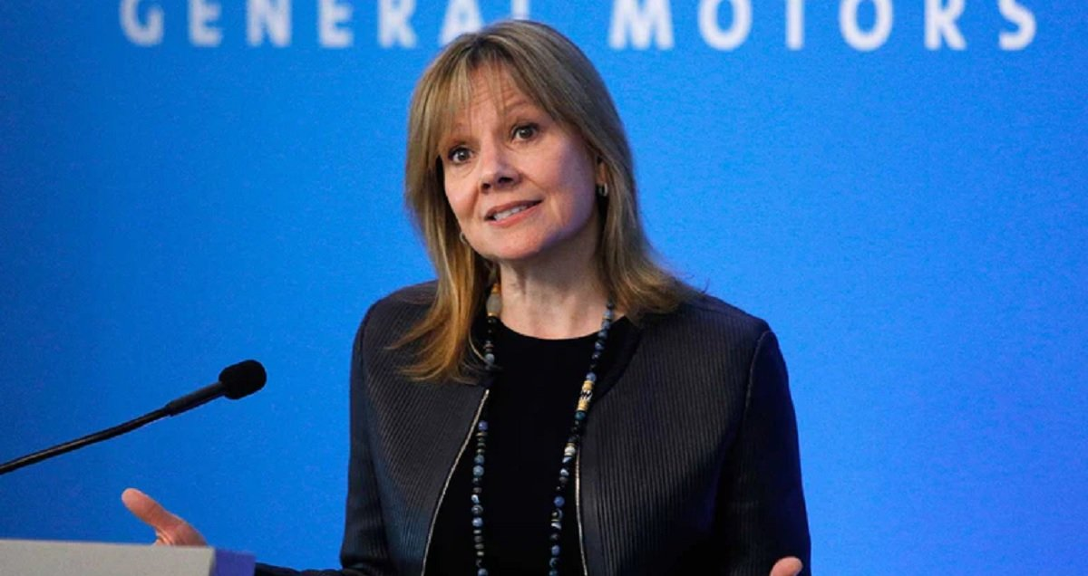 General Motors Cryptically Tells Works in New Remote Work Plan to 'Work appropriately'