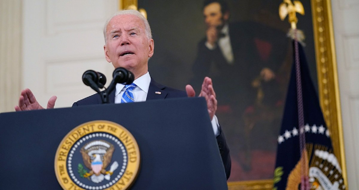 Biden Considering Mandatory Vaccination Of All Federal Workers