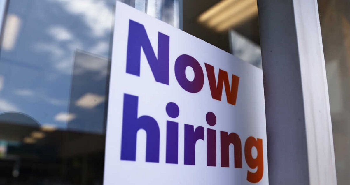 States That Ended Jobless Aid Have Not Seen Flood Of Job Applications